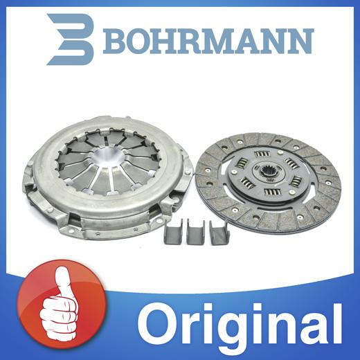bohrmann kupplungssatz opel astra corsa d vectra b meriva 1 2 1 4 1 6 benzin ebay. Black Bedroom Furniture Sets. Home Design Ideas