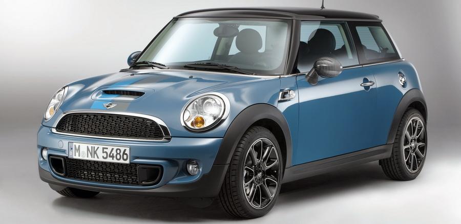 ATE Warnkontakt Bremsbelag 24.8190-0010.2 Bremsbelagfühler hinten Mini Coupe
