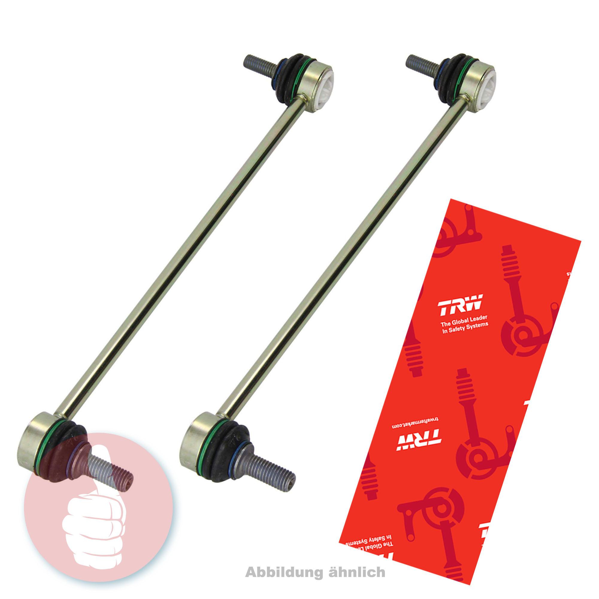 MonroeStange//Strebe Stabilisator Vorne Links Rechts für VW u.a L29616