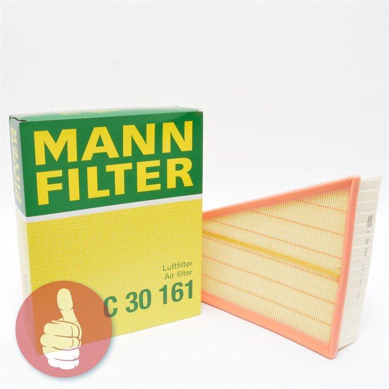 MANN CUK 2559 Innenraumfilter Aktivkohle Pollenfilter für Ford