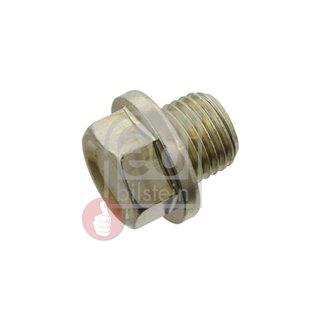FEBI BILSTEIN Verschlussschraube Getriebegehäuse