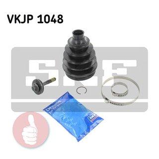 Antriebswelle für Radantrieb Vorderachse SKF VKJP 1048 Faltenbalgsatz