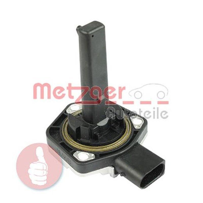 Sensor Motorölstand für Schmierung METZGER 0901157