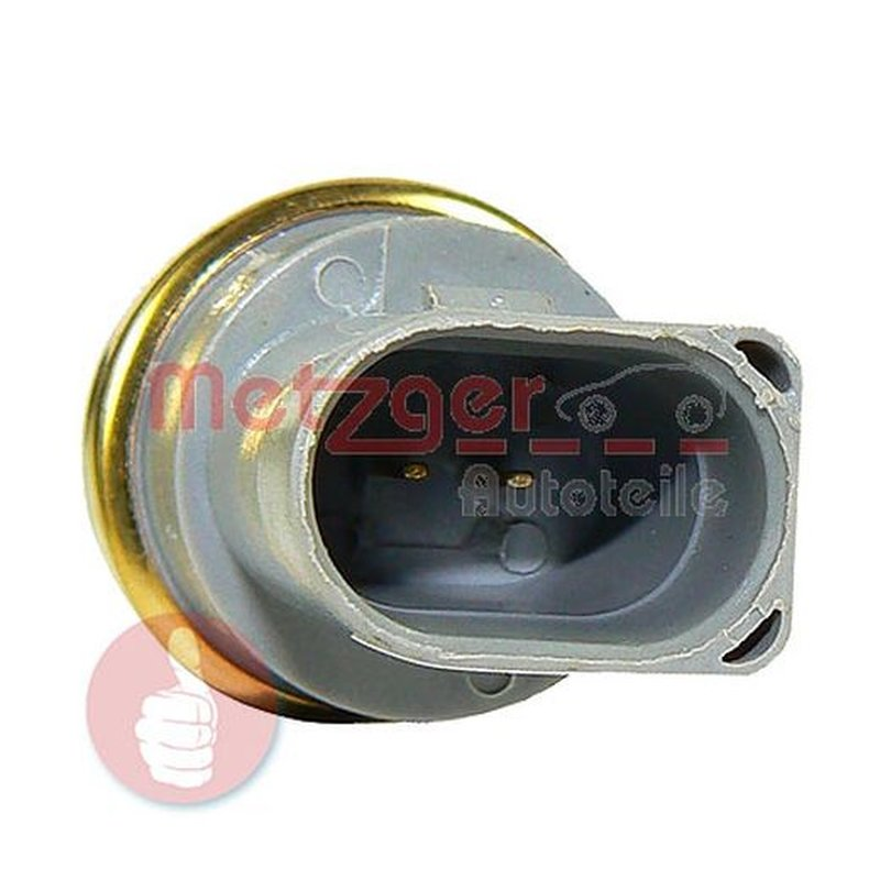 Metzger 0905034 K/ühlmitteltemperatur-Sensor